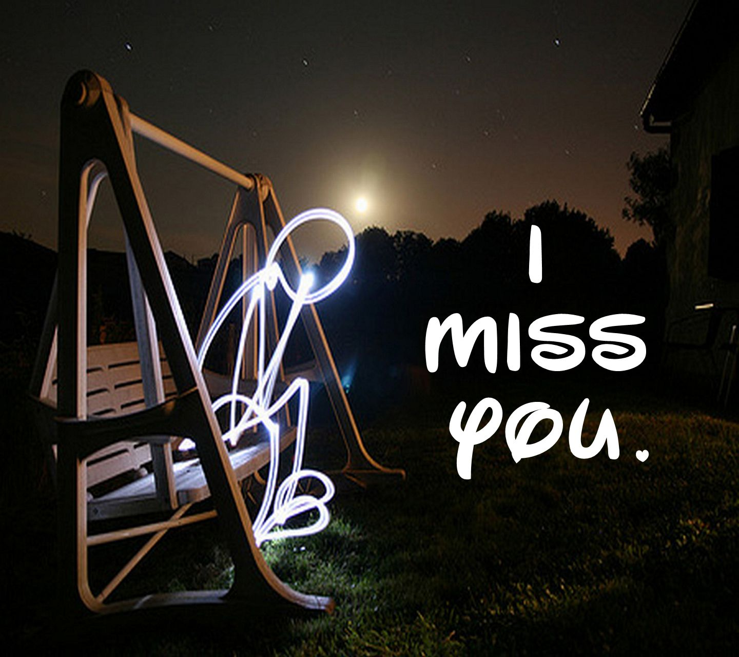 Miss You HD Wallpapers 1440x1280