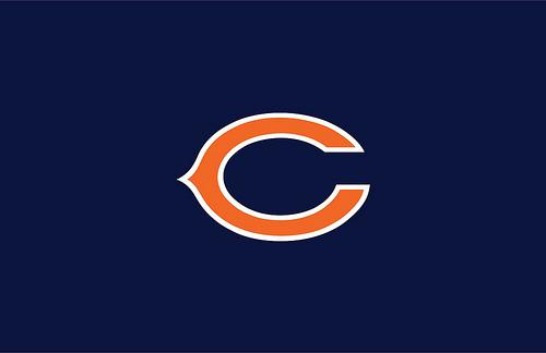 Chicago Bears Logo Desktop Background Flickr   Photo Sharing 500x324