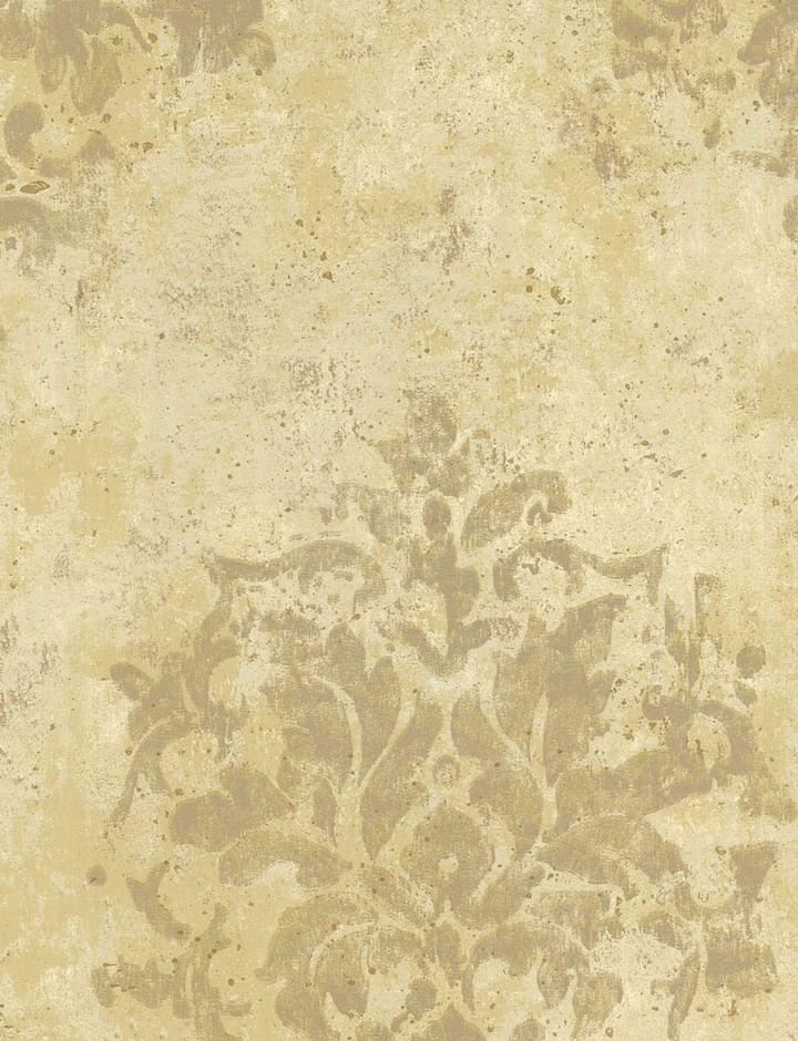 Distressed Tin Wallpaper Wallpapersafari