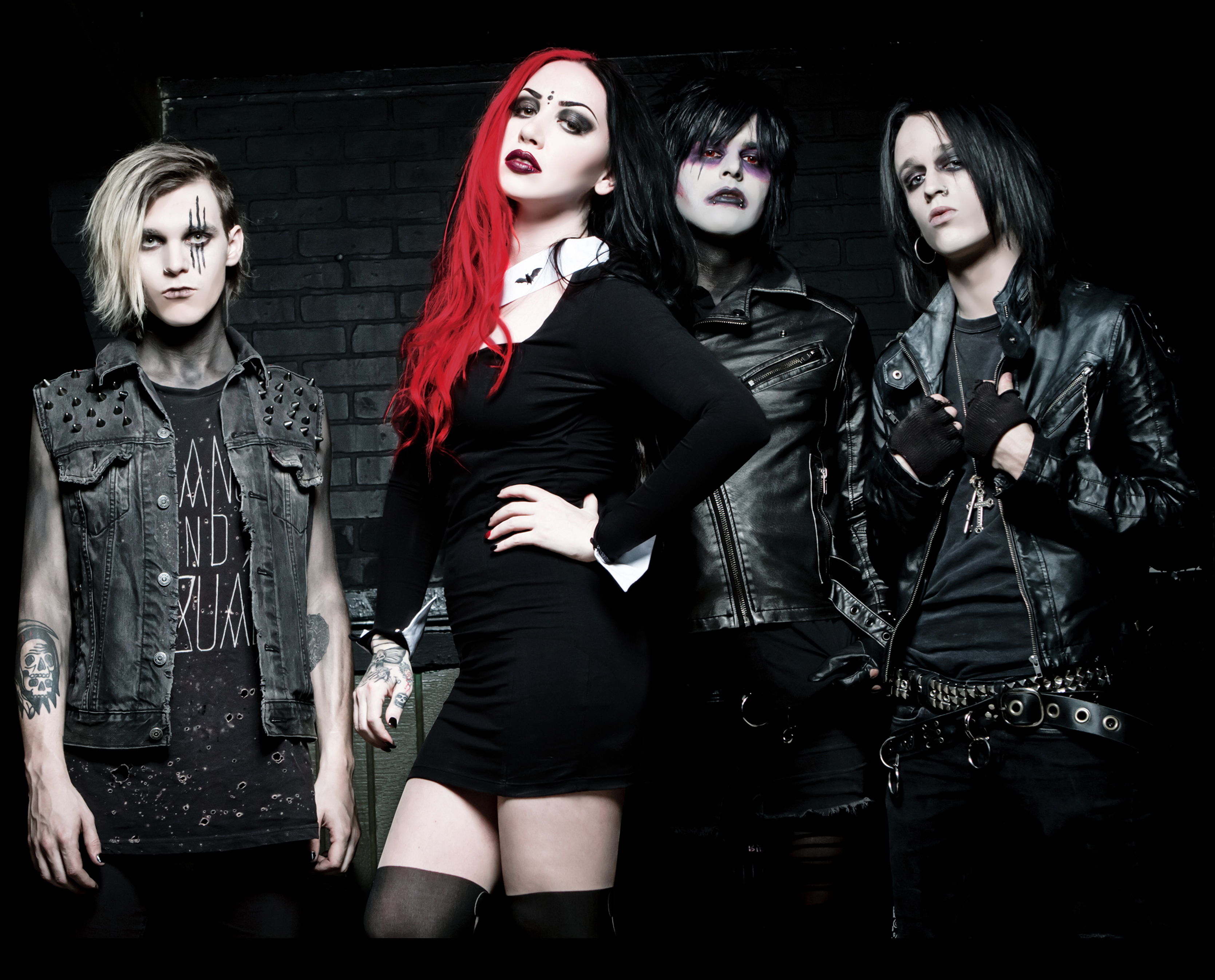 NEW YEARS DAY GET SCARED EYES SET TO KILL THE RELAPSE 3338x2693