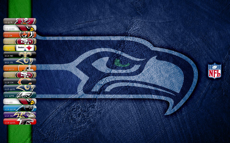 Seahawks 2007 Schedule wallpaper nfl seahawks football seattle 1440x900