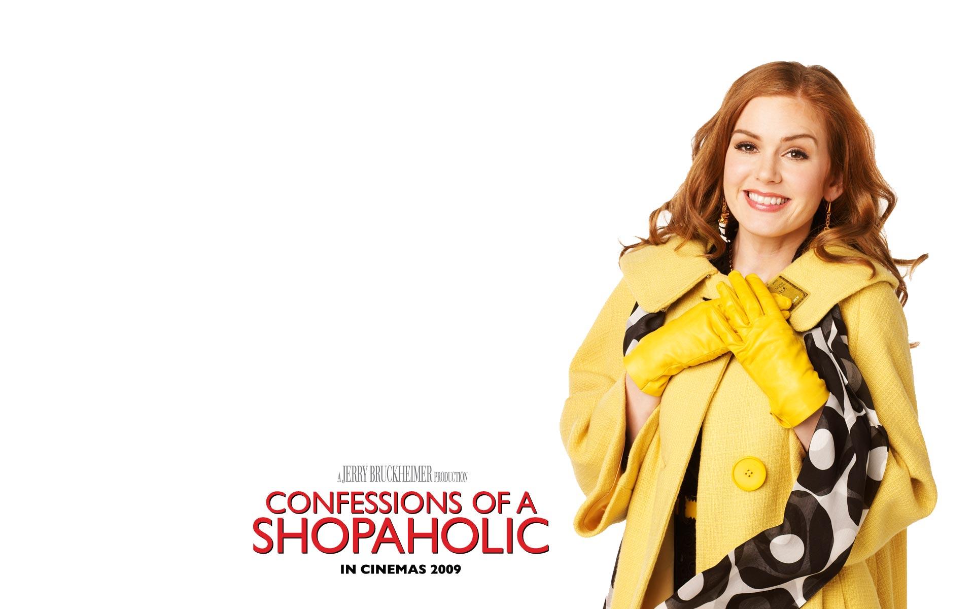 Confessions Of A Shopaholic   Confessions of a Shopaholic Movie 1920x1200