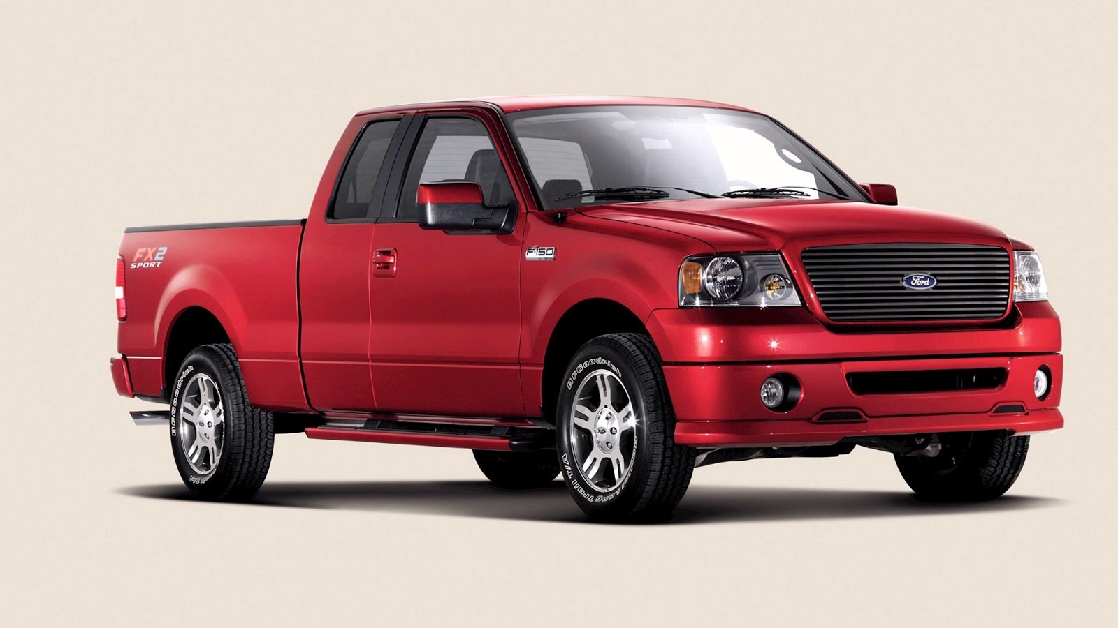 Ford F-150 Wallpapers HD | Amazing Wallpapers