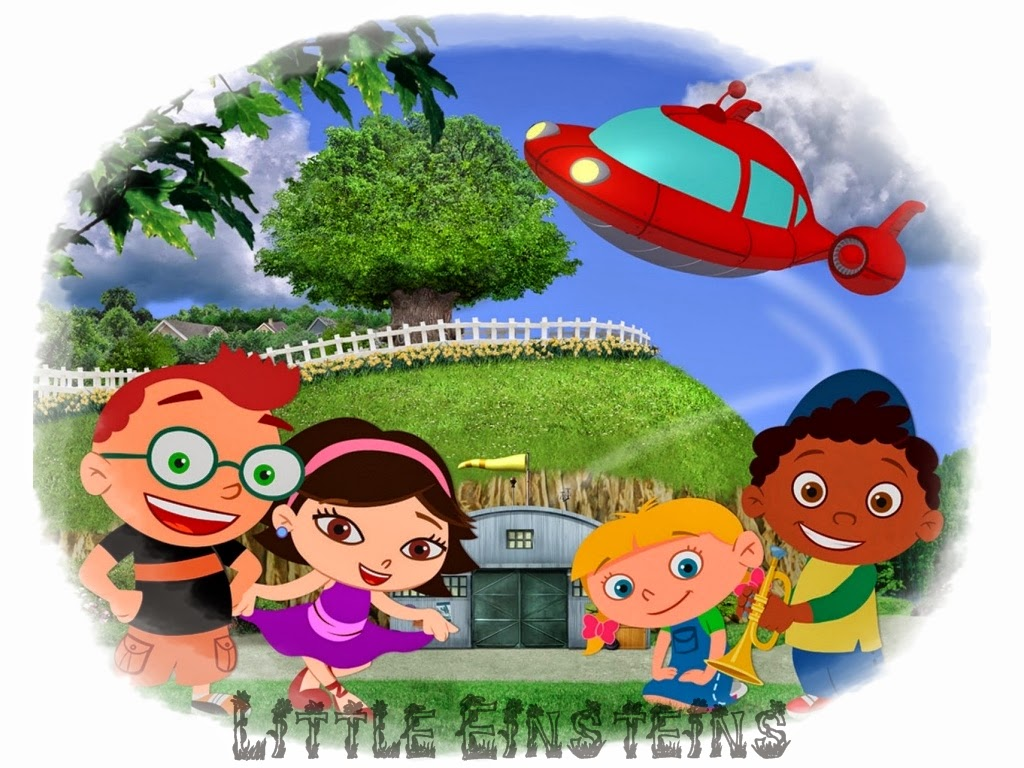 Little Einsteins Wallpaper WallpaperSafari GsdhfZ Coloring Pages Cute