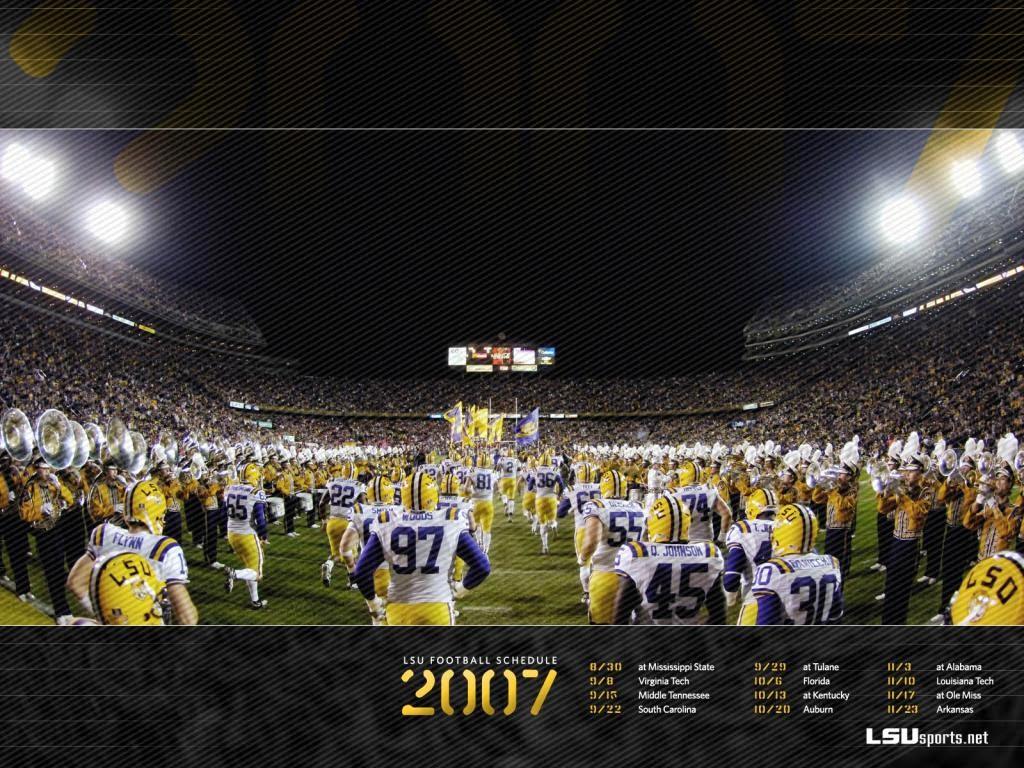 lsu football wallpaper   beautiful desktop wallpapers 2014 1024x768