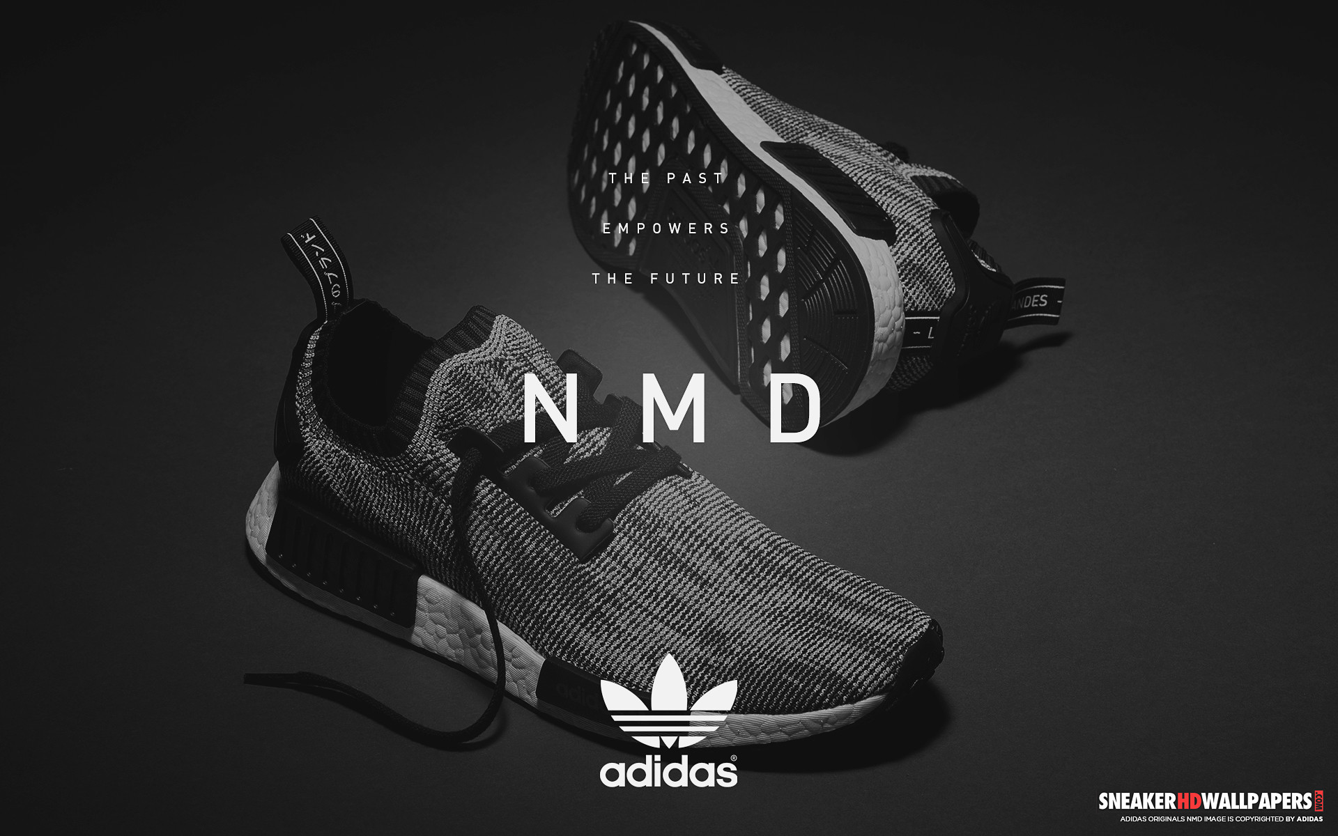 20+] Adidas NMD Wallpapers on WallpaperSafari