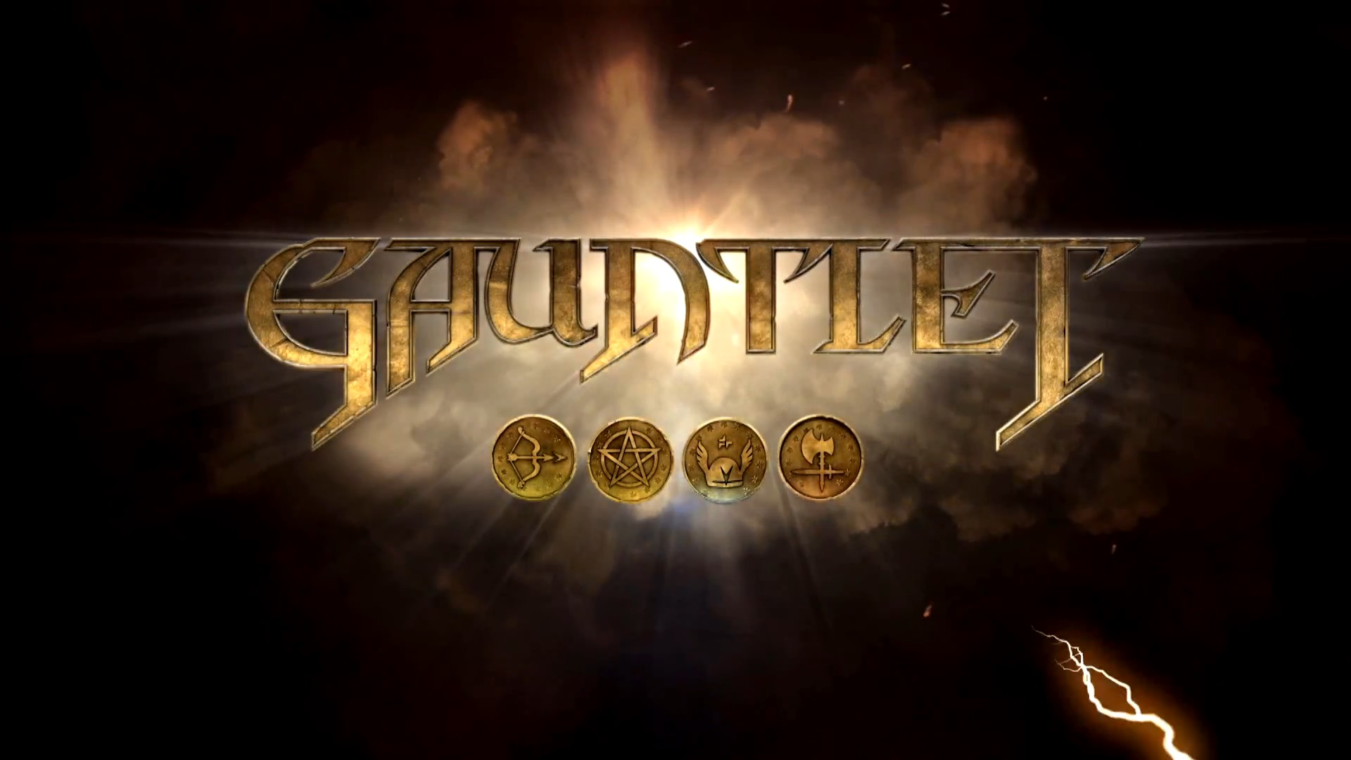 New Gauntlet Game Coming Summer 2014 to PC Thats It Guys 1920x1080