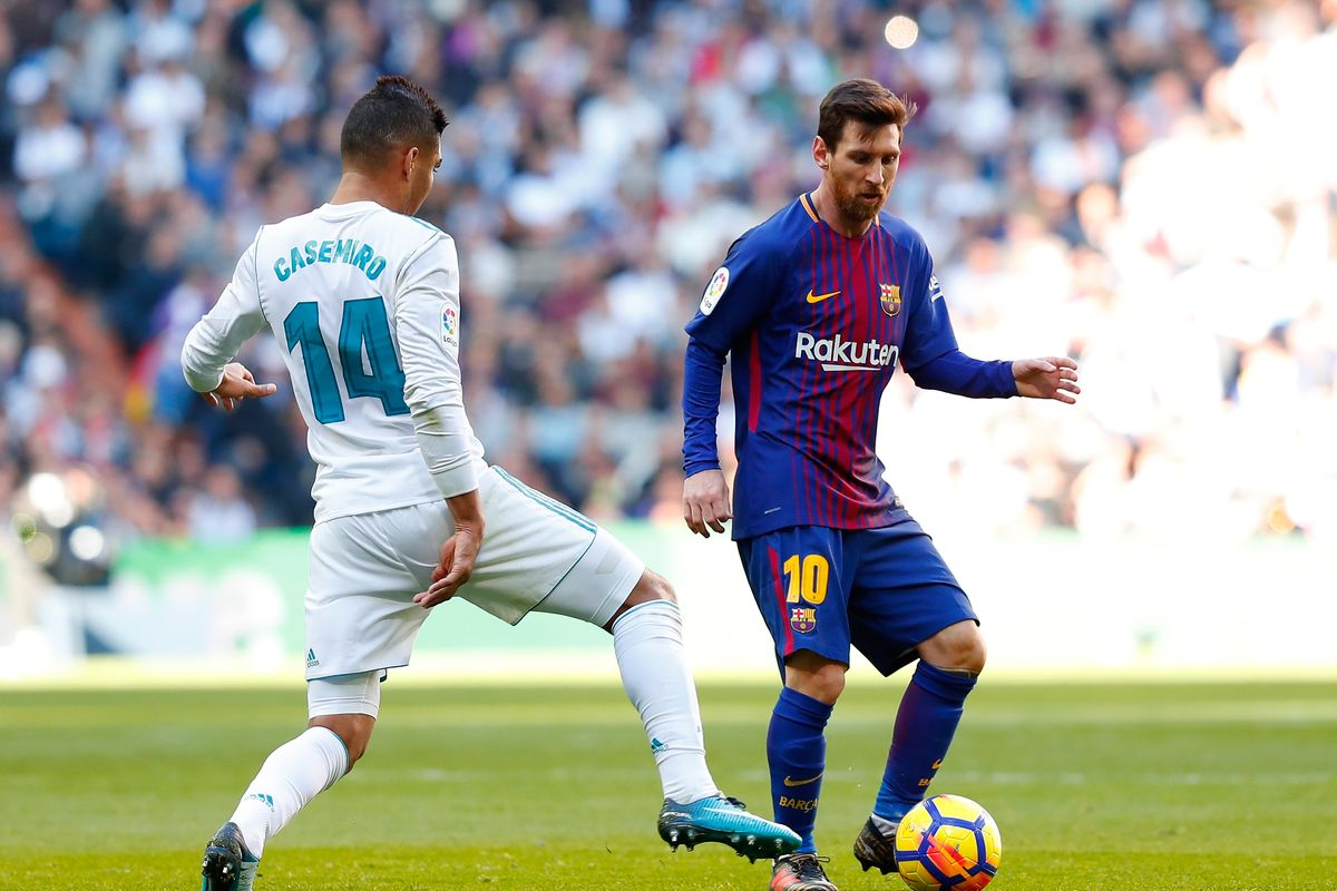 El Clasico 2018 Date and time confirmed for Barcelona vs Real 1200x800