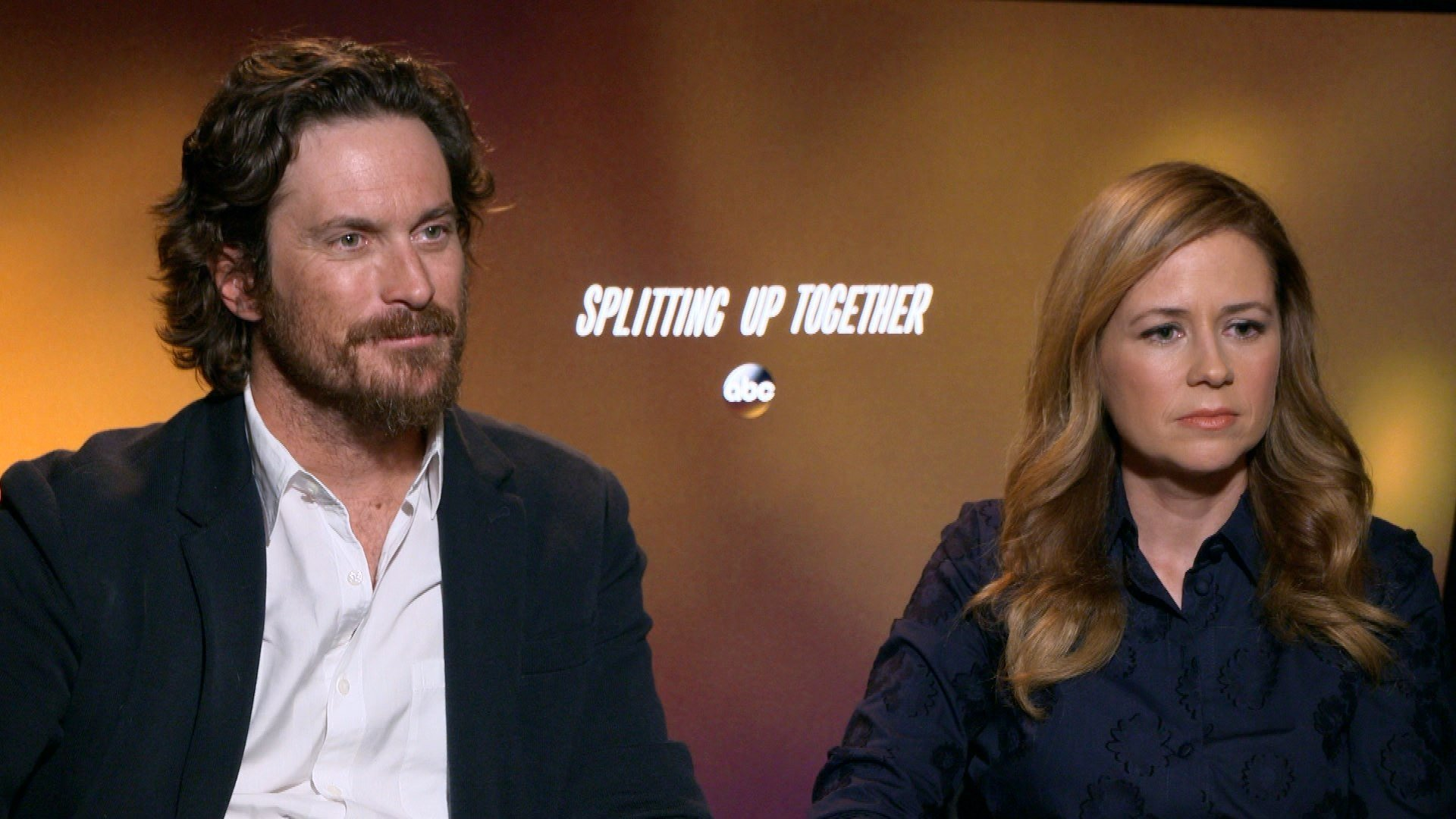 Splitting Up Together Stars Want a Gwyneth Paltrow Cameo   video 1920x1080