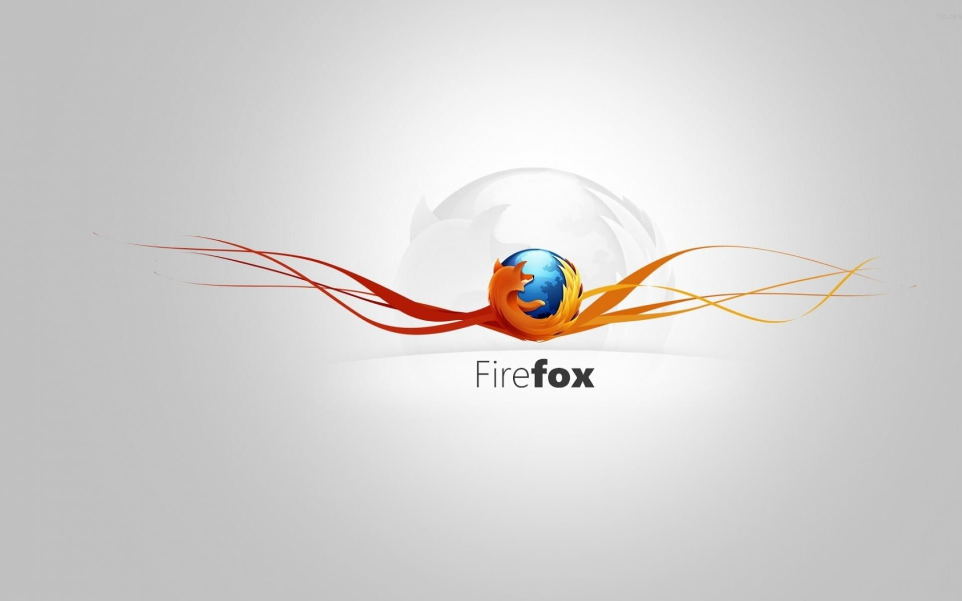 firefox wallpaper 6 1920x1200