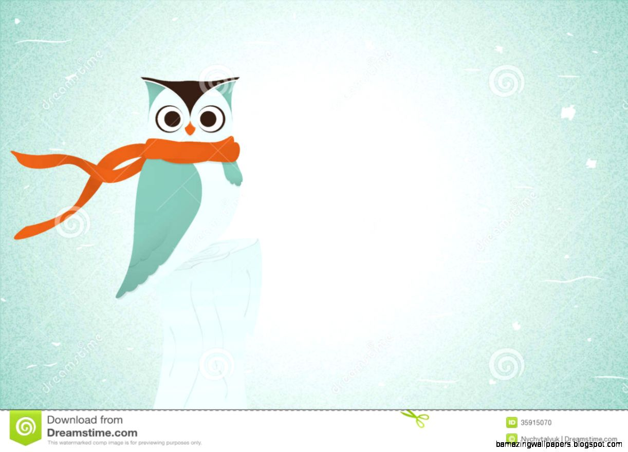 Cute Winter Owl Wallpaper Amazing Wallpapers 1222x880