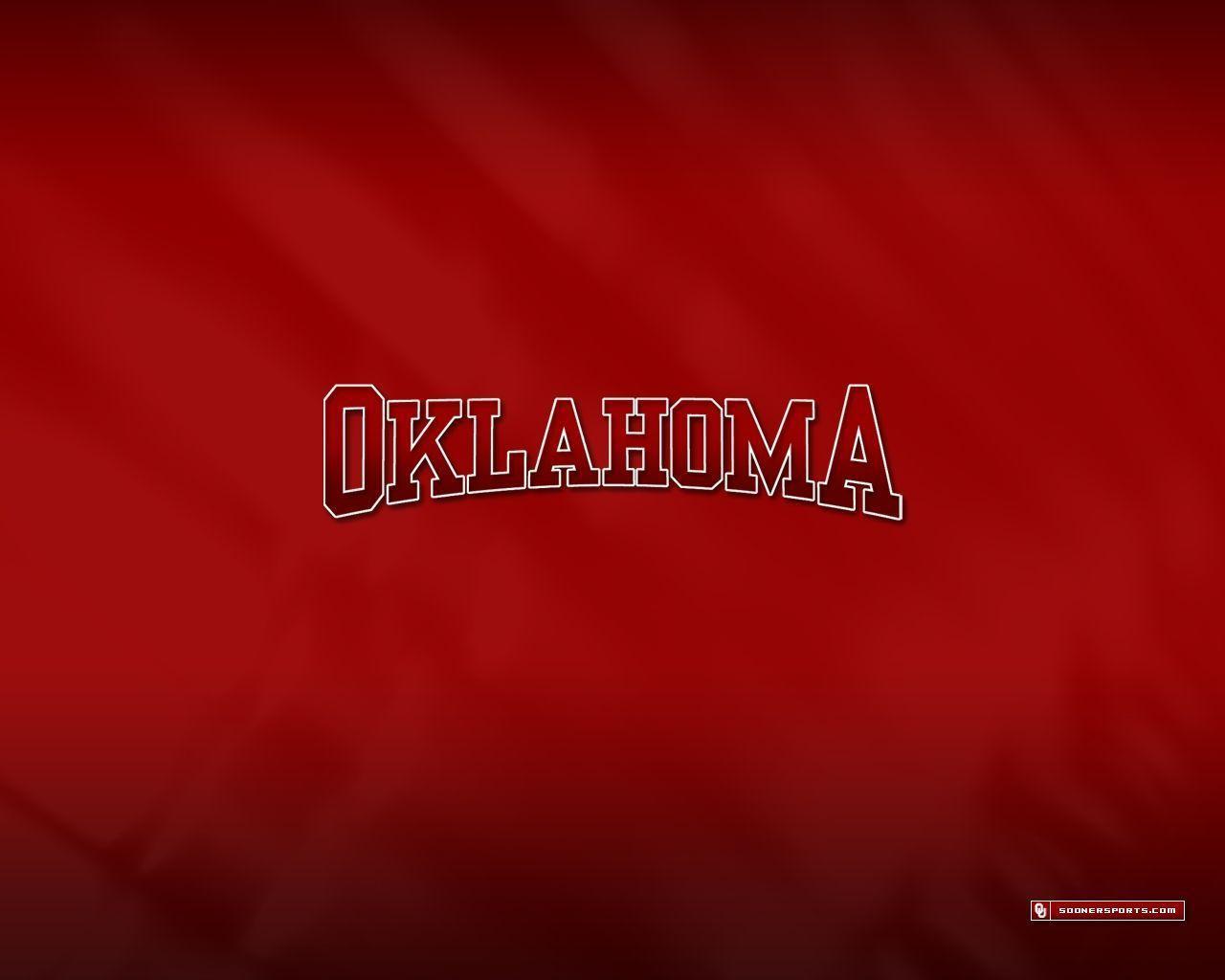 Oklahoma Sooners Backgrounds 1280x1024