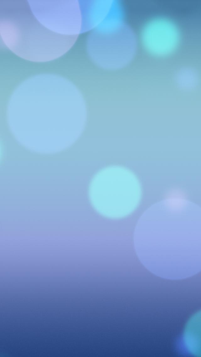 iOS 7 Wallpaper iPhone 7 640x1136