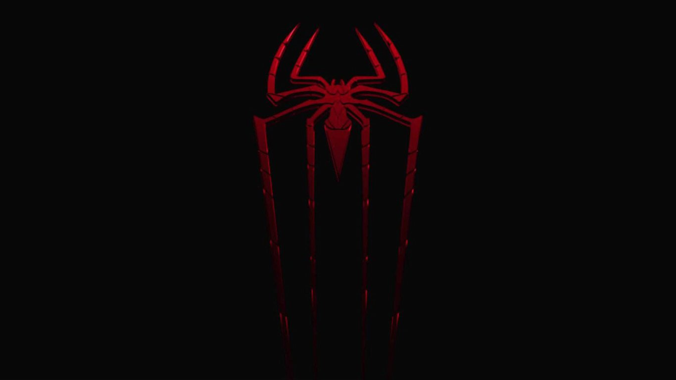 wallpaper Amazing Spider Man Wallpapers 1366x768