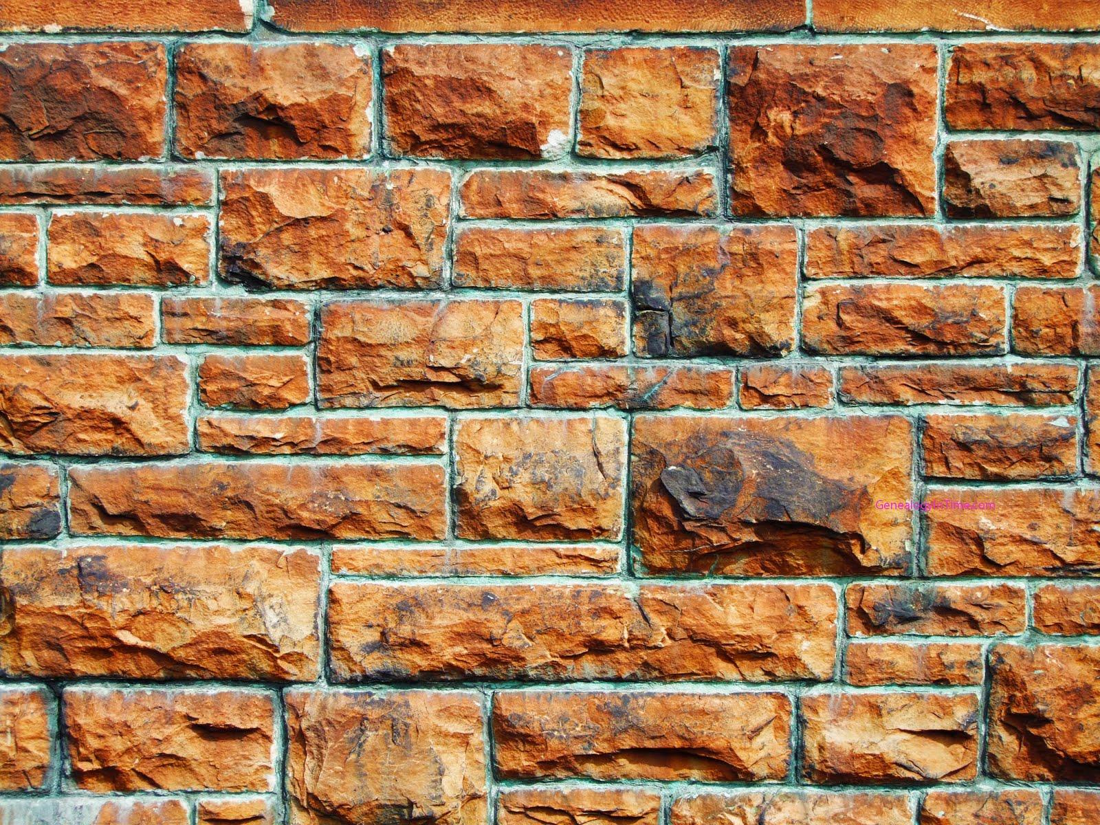 Darcy Cruz brick wallpaper 1600x1200