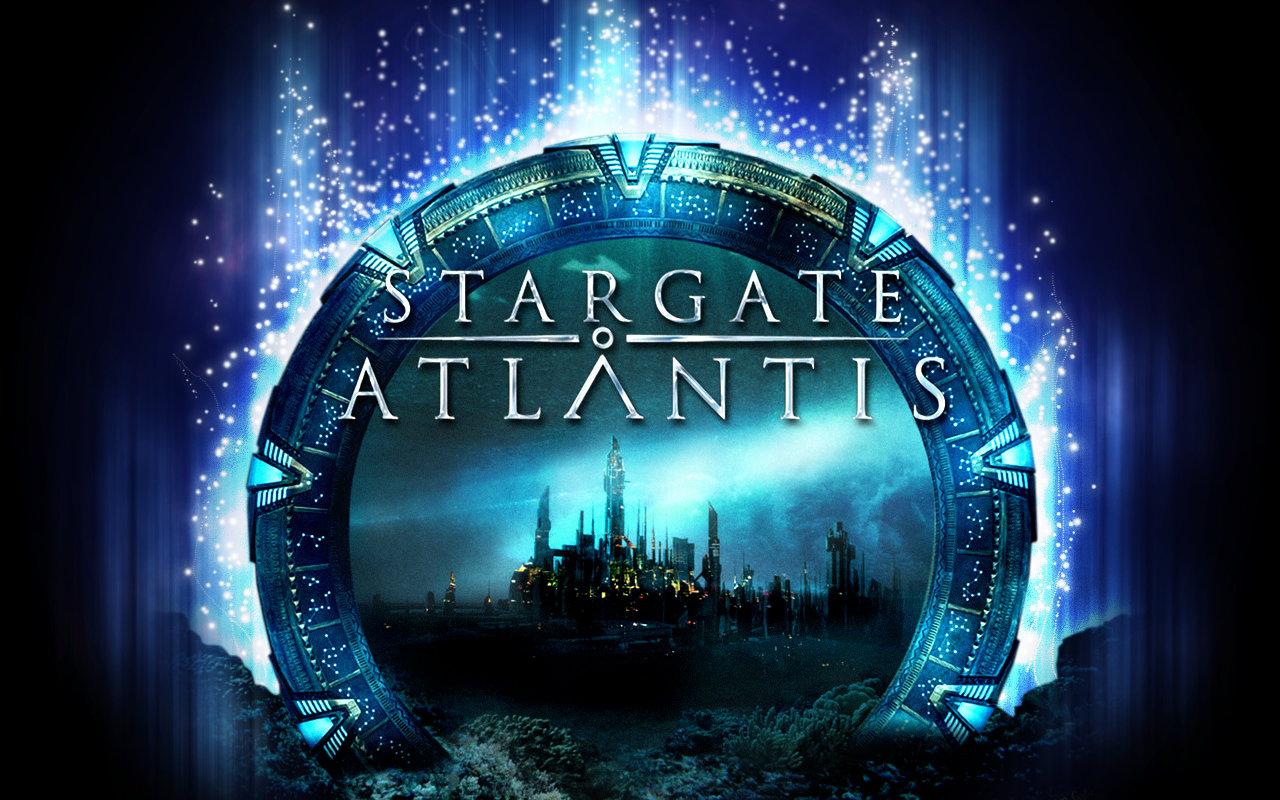 77 Stargate Atlantis Wallpaper On Wallpapersafari