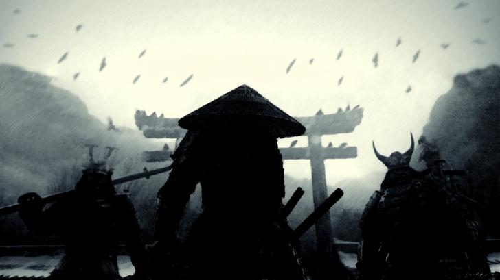 samurai wallpaper 1920x1080   weddingdressincom 728x409