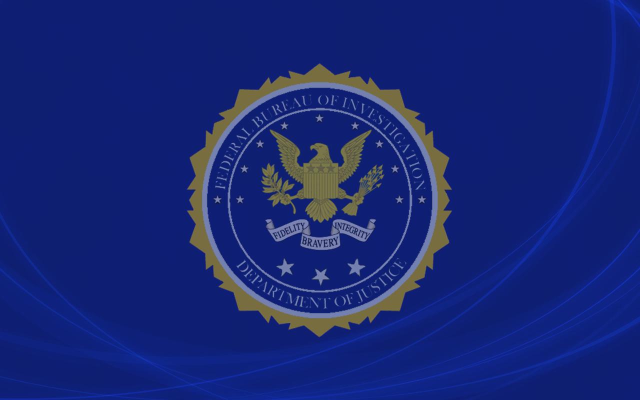Fbi Logo Wallpaperwallpapers Cia Logon X Anzmslp GamesHD 1280x800