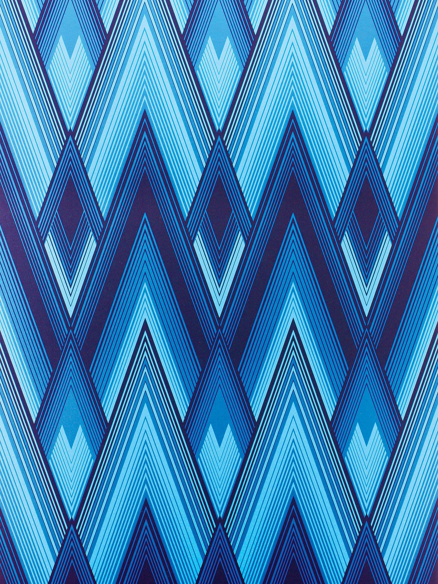 Osborne Little Astoria Wallpaper at John Lewis Partners 1440x1920