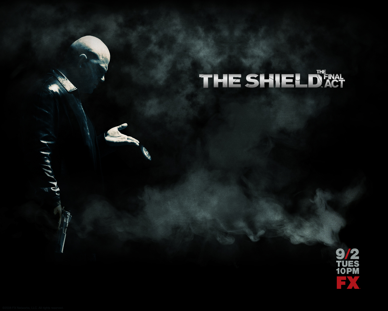 The Shield Desktop Wallpapers for HD Widescreen and Mobile 1280x1024