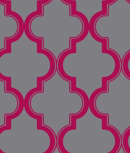 Tempaper   Marrakesh Wallpaper   Modern   Wallpaper   by 2Modern 546x640