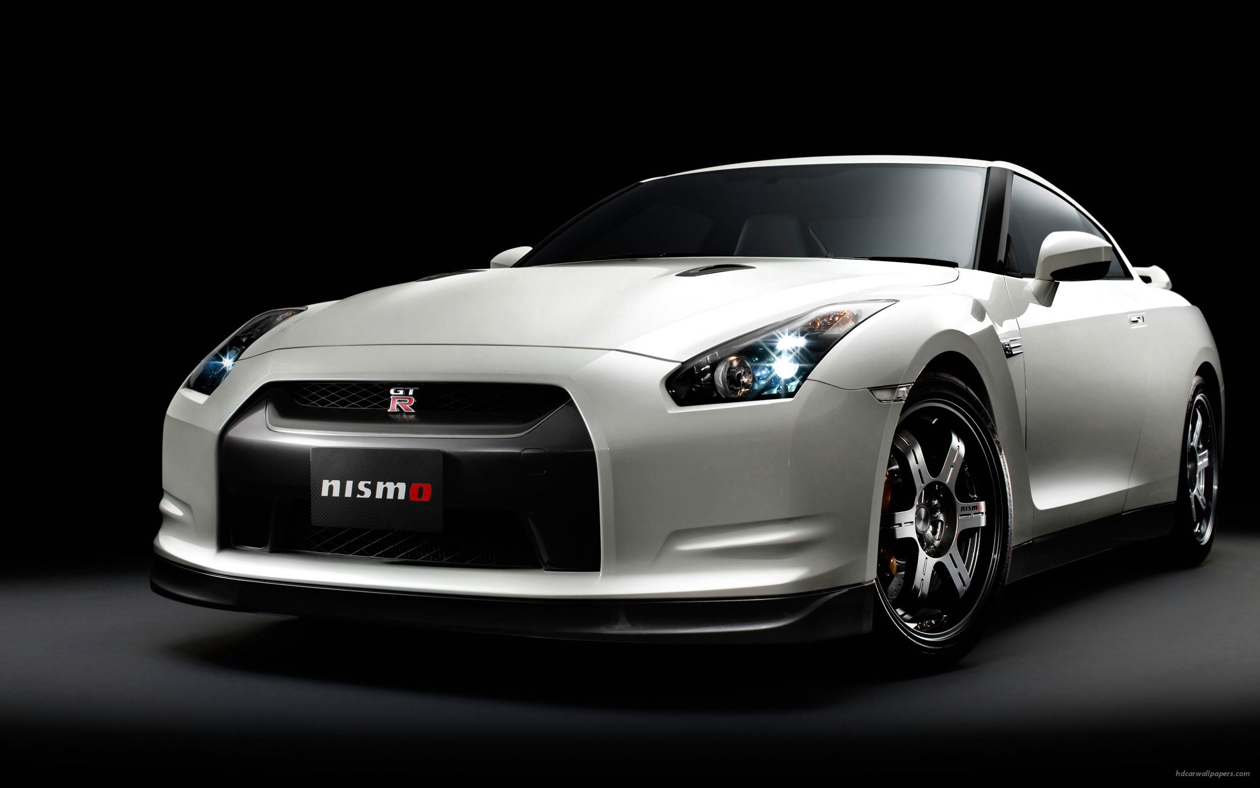 Nissan Nissan GT R Nismo 2560x1600