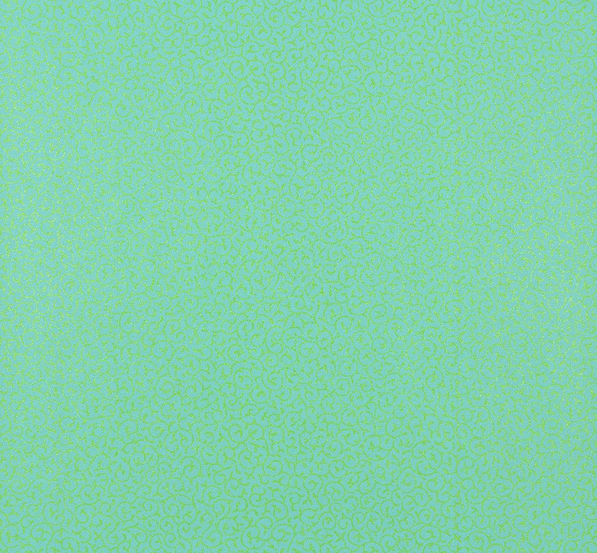 wallpaper Marburg Messina 55437 design blue green metallic Wallpaper 1200x1111
