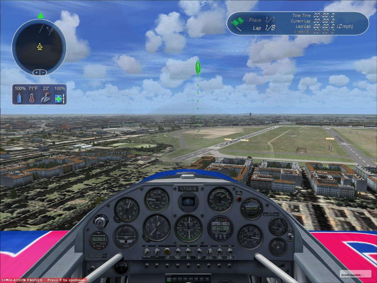 Flight Simulator X Acceleration video game wallpapers Wallpaper 1280x960