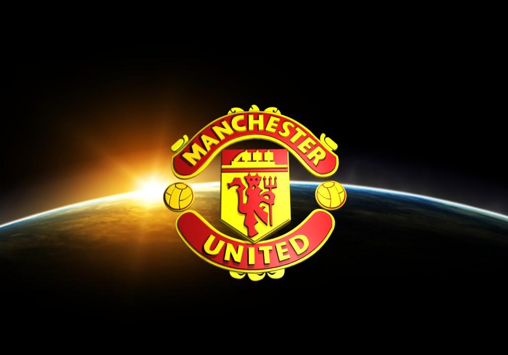 Man U Picture: Manchester United Wallpaper Hd