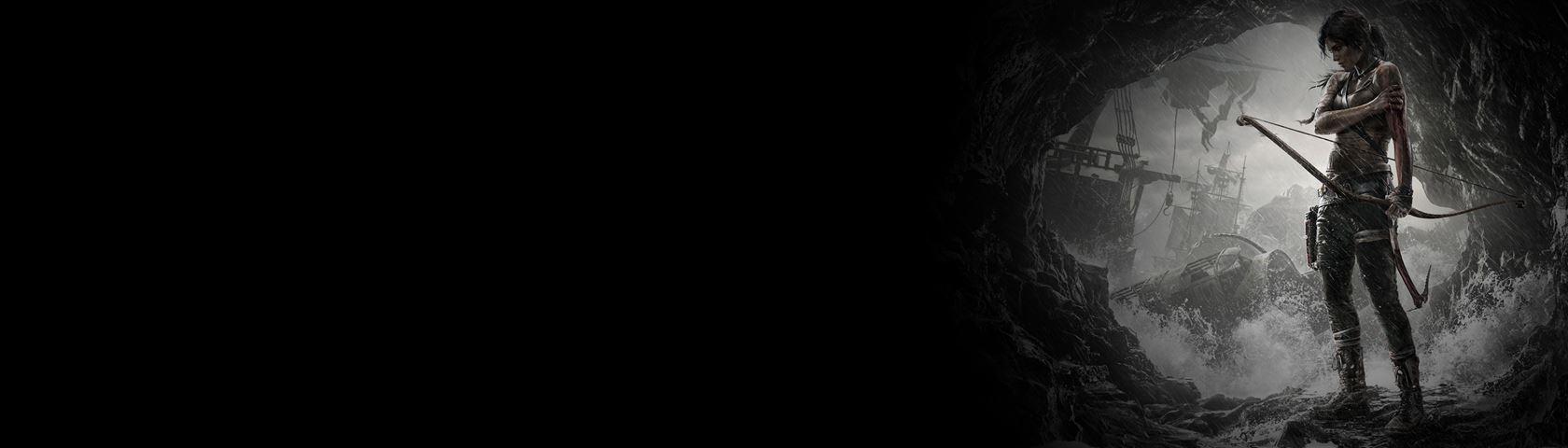WallpaperFusion lara croft in tomb raider 1680x480 Digital Trends 1680x480