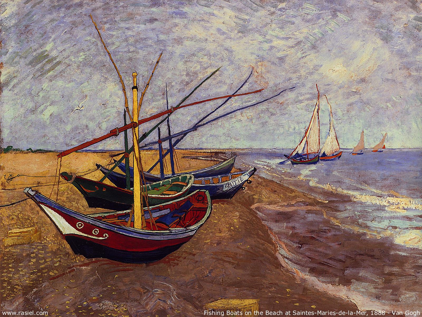 Wallpapers Photo Art: Vincent van Gogh Wallpaper, Gogh Painting Art ...