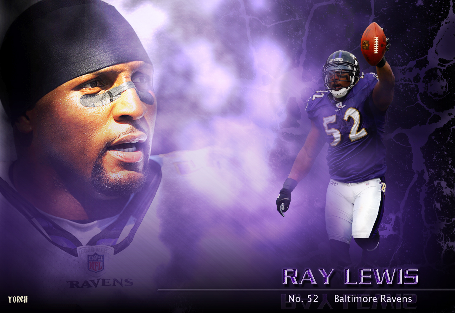 Baltimore Ravens wallpaper HD desktop wallpaper Baltimore Ravens 1536x1056