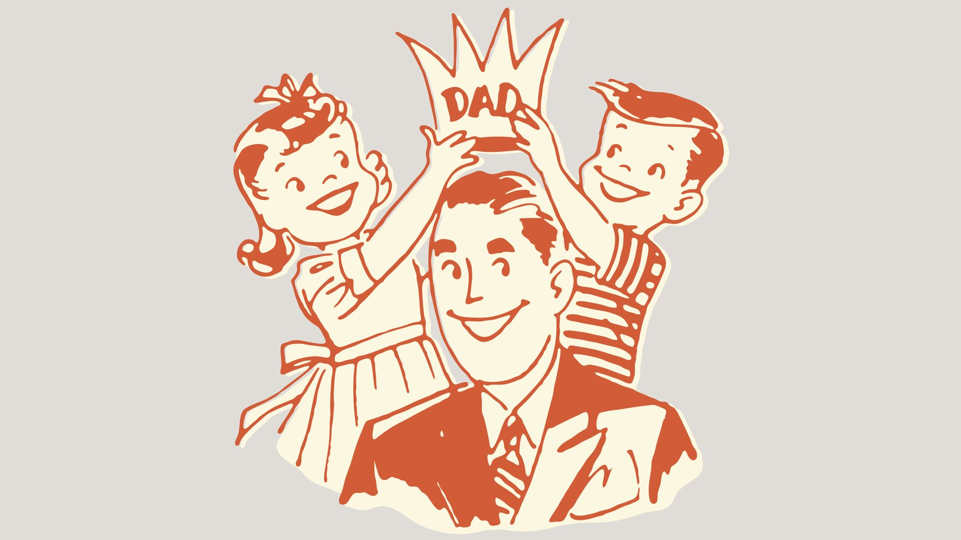 dear Dad um Happy fathers day wallpaper Fathers day 1920x1080