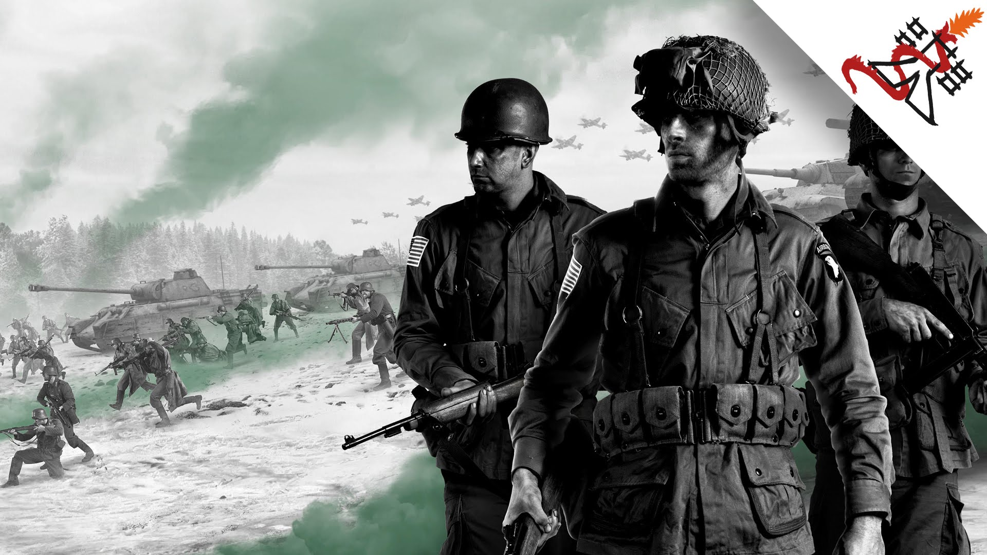 Free Download Company Of Heroes 2 Hd Wallpapers And Background