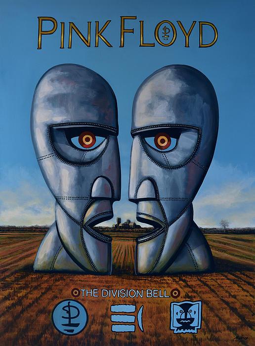 516x700px Pink Floyd Division Bell Wallpaper Wallpapersafari