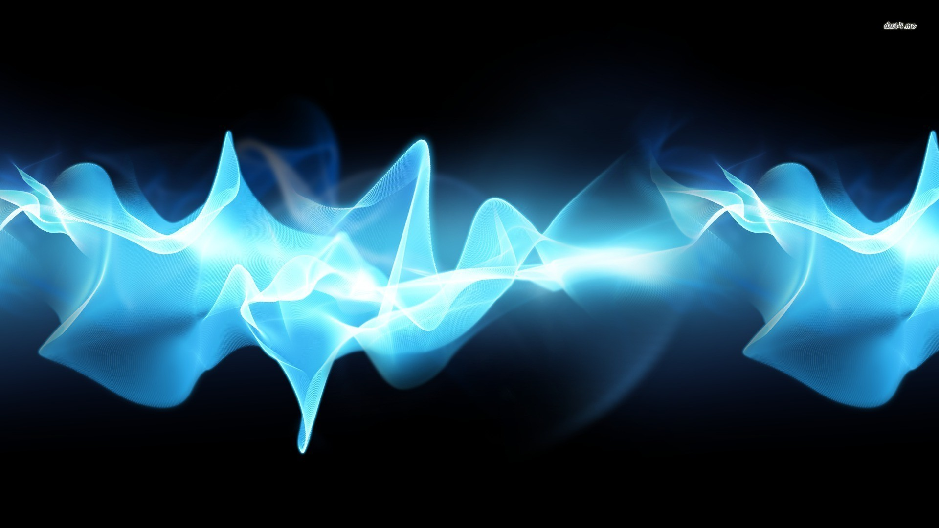 Abstract Sound Waves Wallpapers PC Abstract Sound Waves 1920x1080