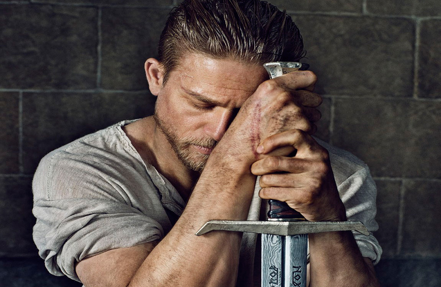 Charlie Hunnam Film King Arthur Legend of The Sword 1839x1200