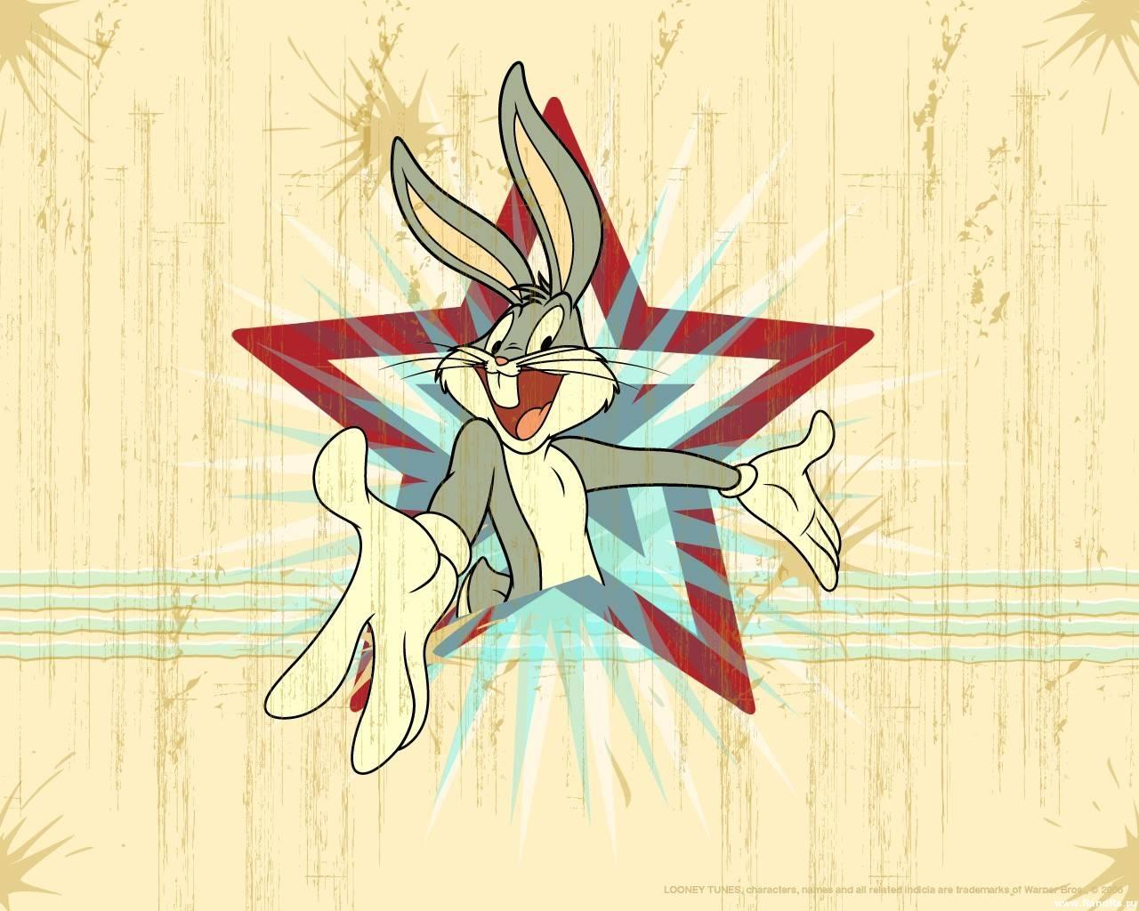 76 Bugs Bunny Wallpaper On Wallpapersafari