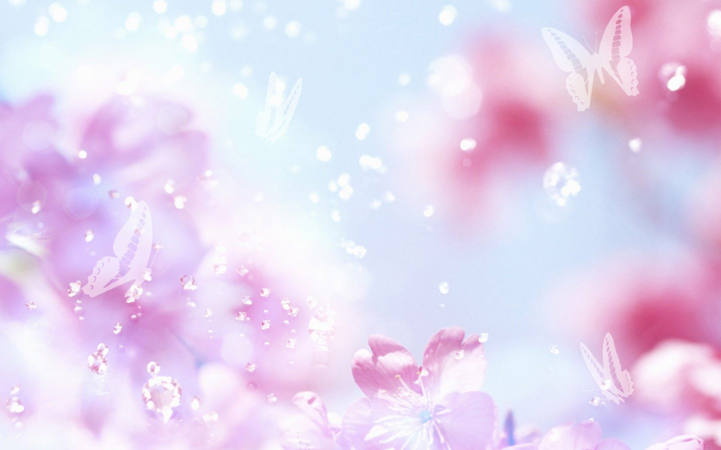 Beautiful flowers background 1440x900 Wallpapers 1440x900 Wallpapers 1440x900