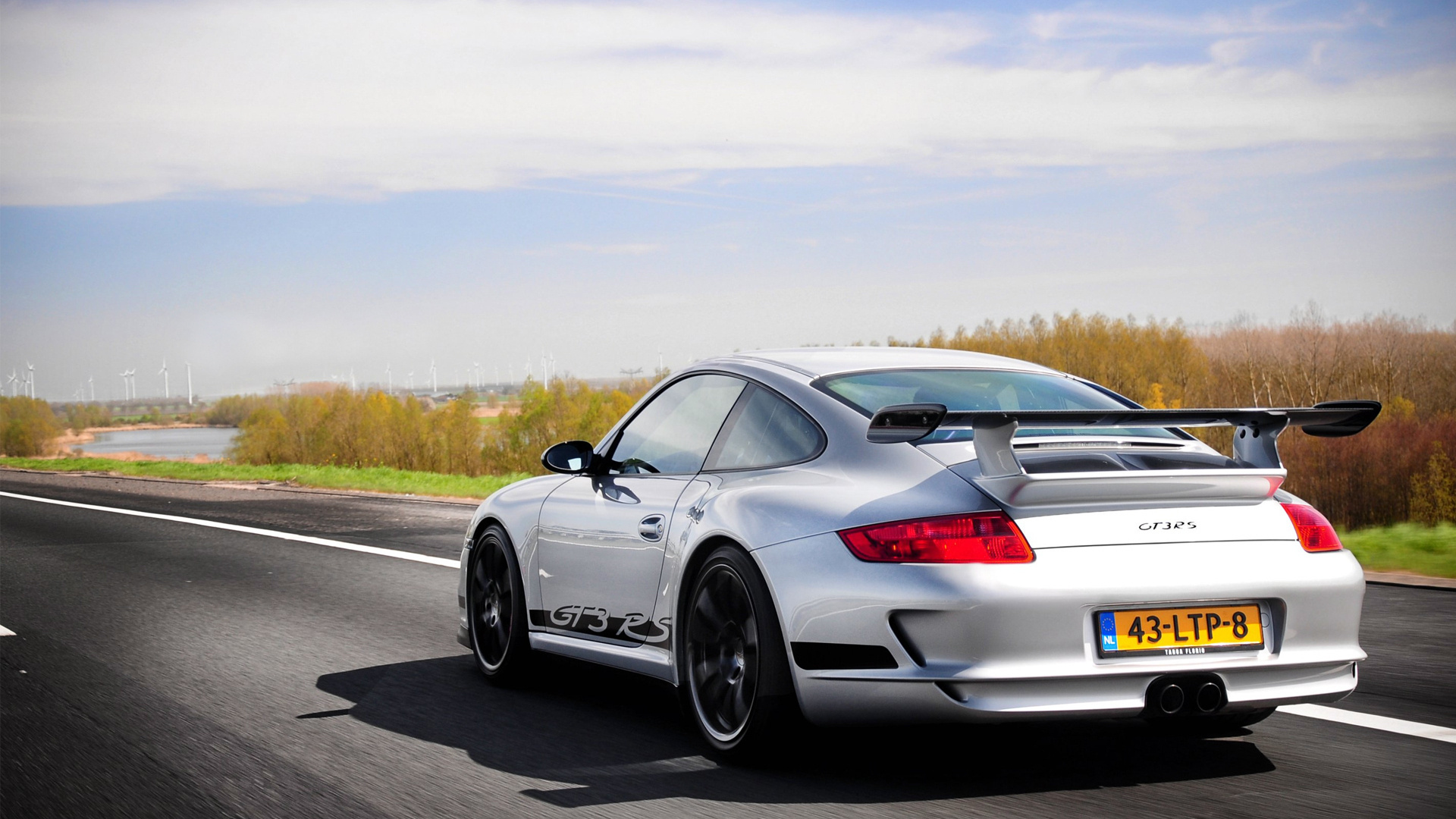 Porsche Supercar Wallpaper - HD Wallpapers Backgrounds of ...