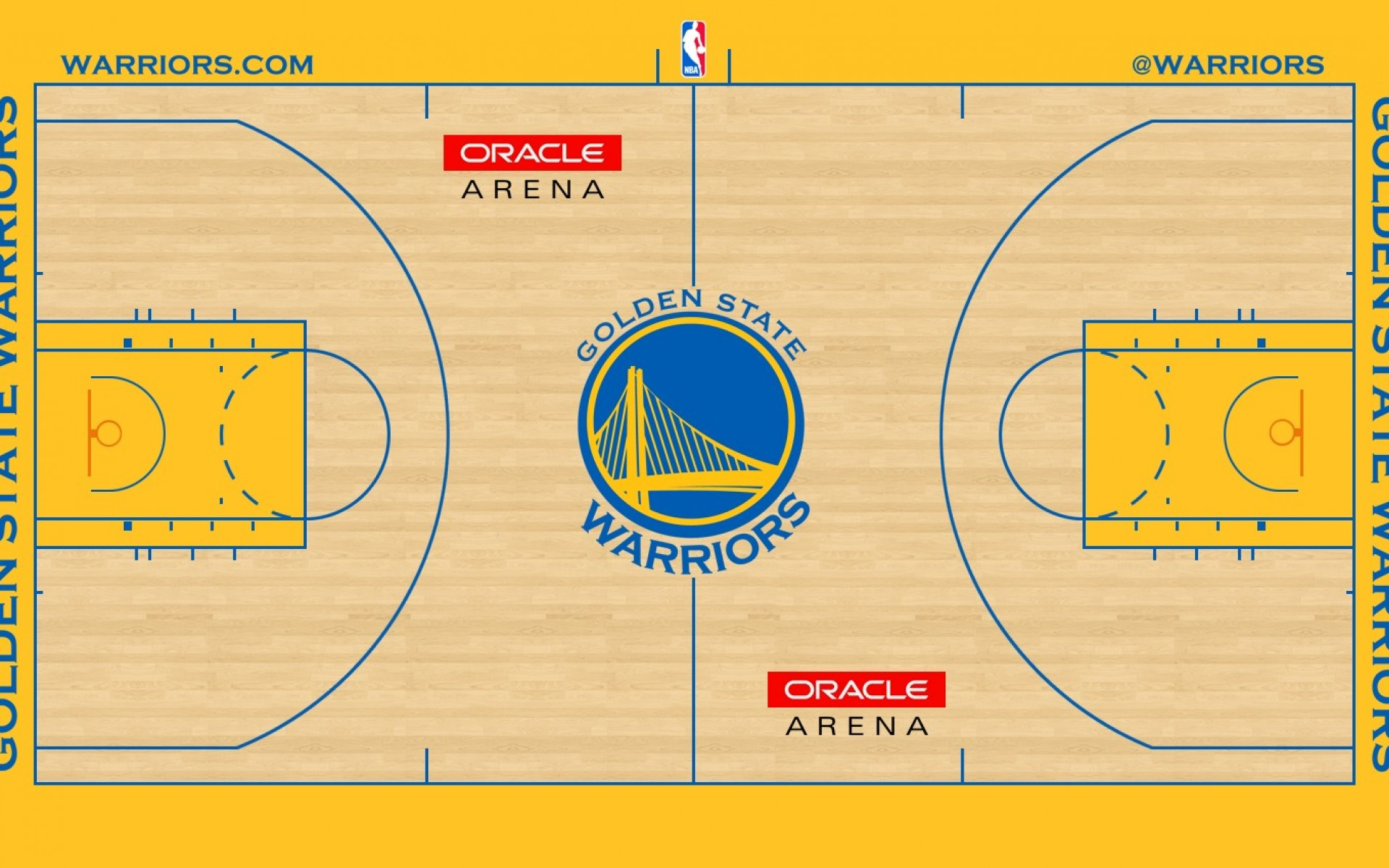 Golden State Warriors Wallpapers Nba Basketball Game San Francisco 1920x1200