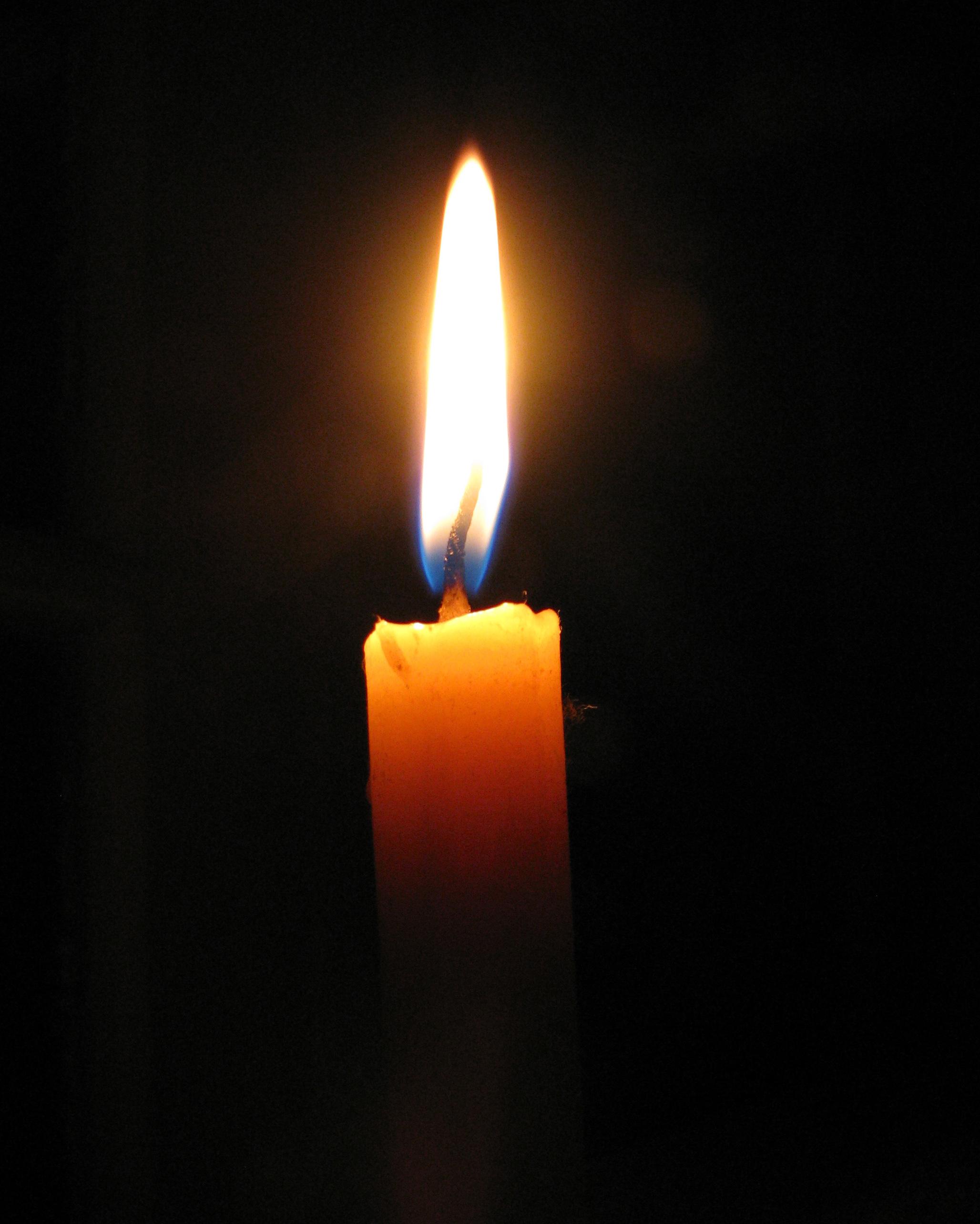 Wallpapersafari: Candle Light Wallpaper