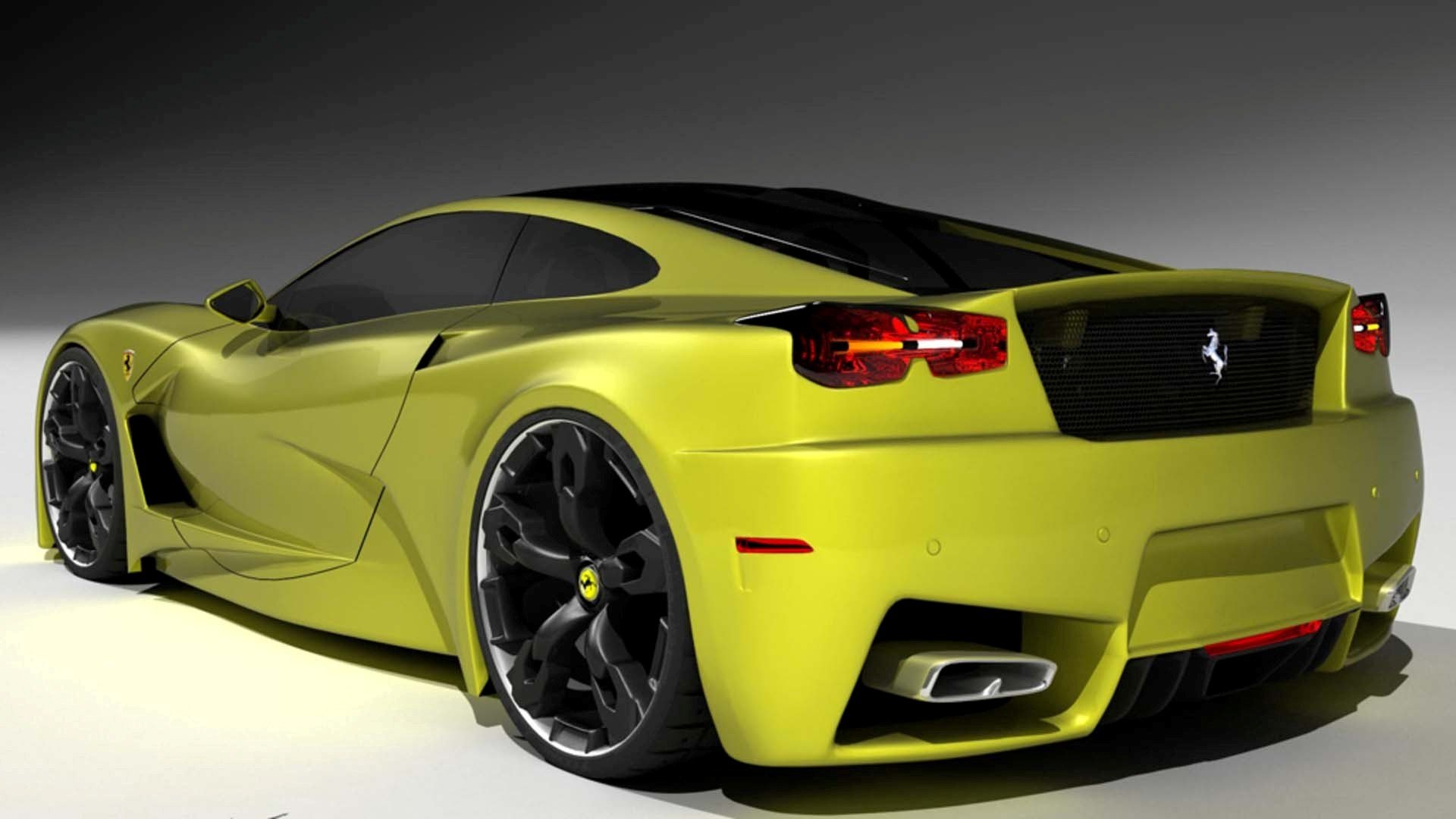Cool Car Wallpapers HD Wallpapercraft 1920x1080