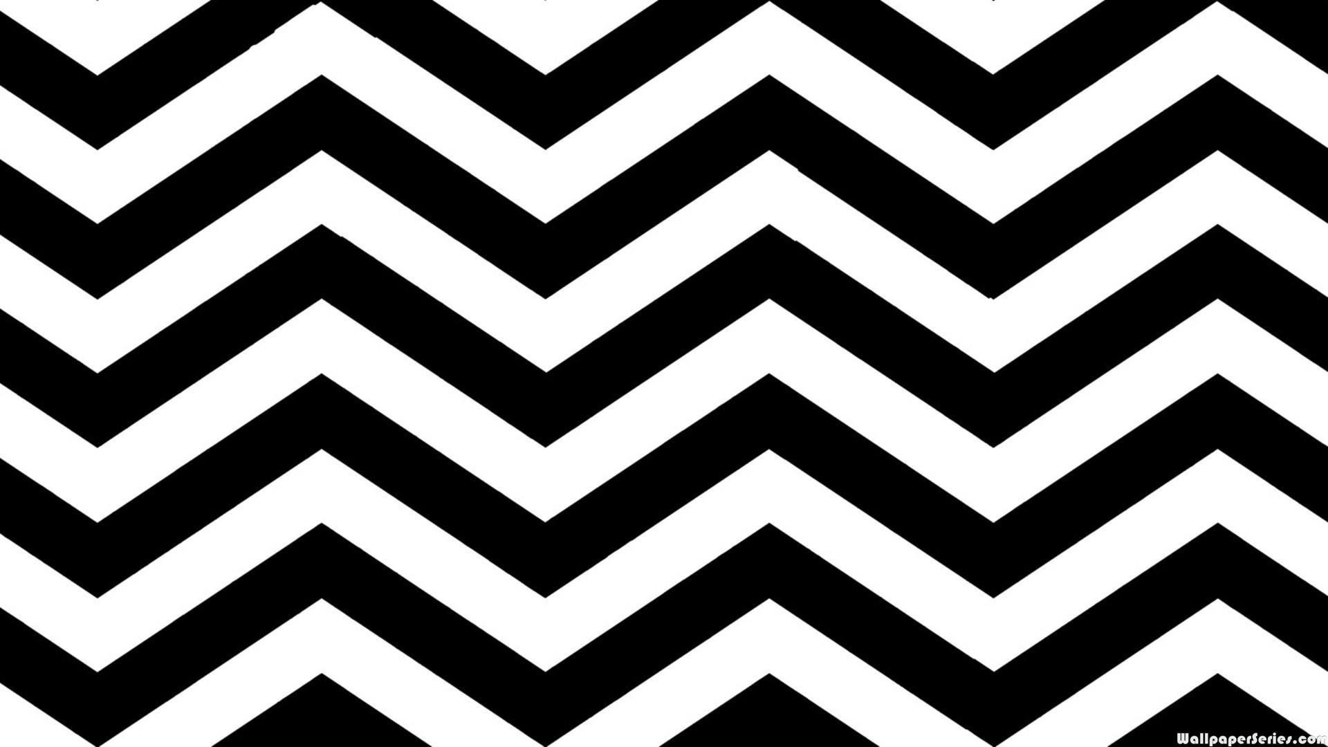 Zebra patterned wallpaper - Chevron Pattern Wallpaper Zebra White Black 1312281