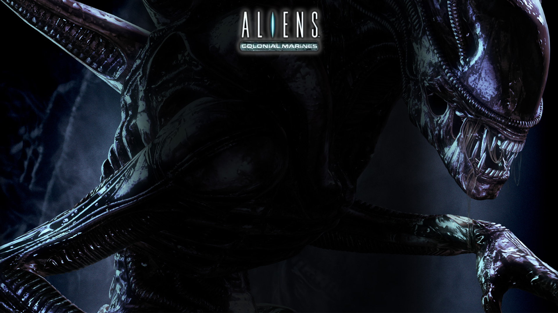 Aliens Movie Wallpaper 1920x1080