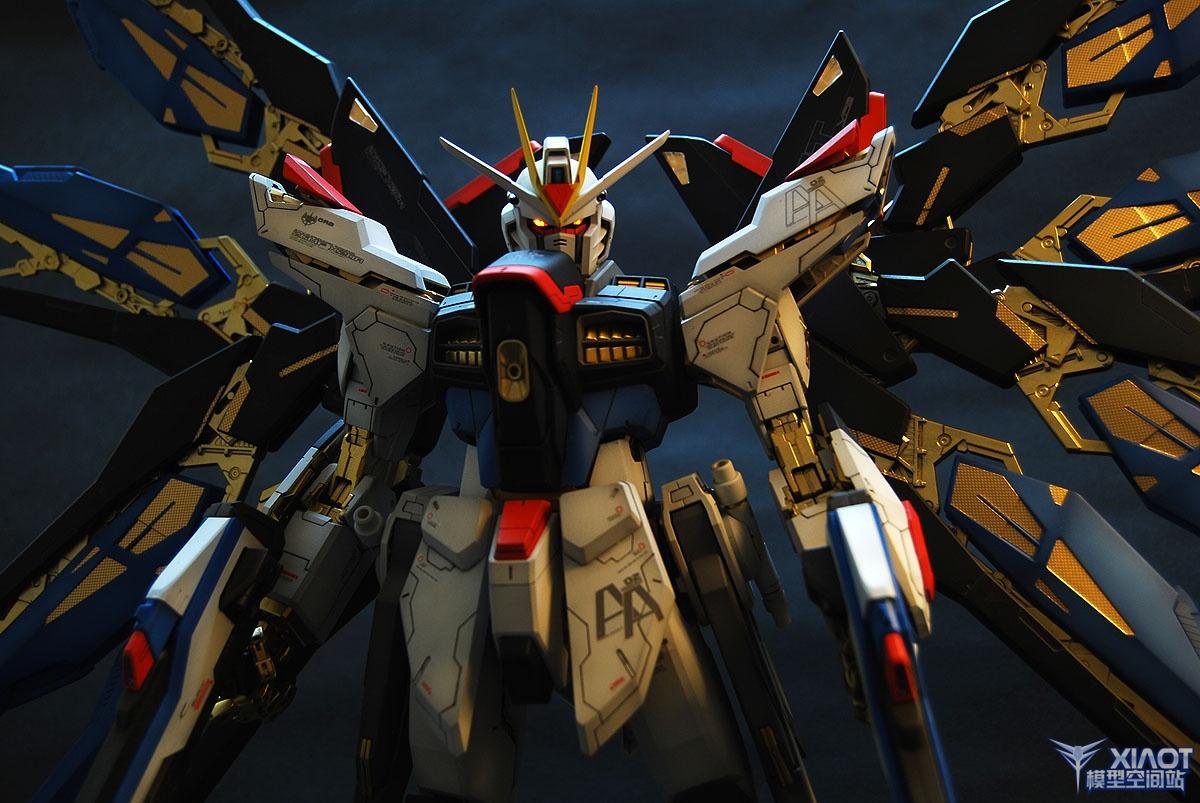 Strike Gundam Wallpaper Strike freedom gundam 1200x803