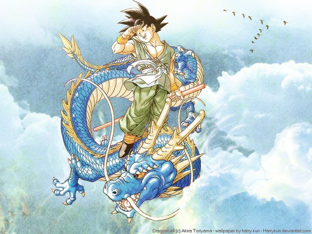 Download Son Goku Wallpaper 1024x768 Wallpoper 409136 1024x768