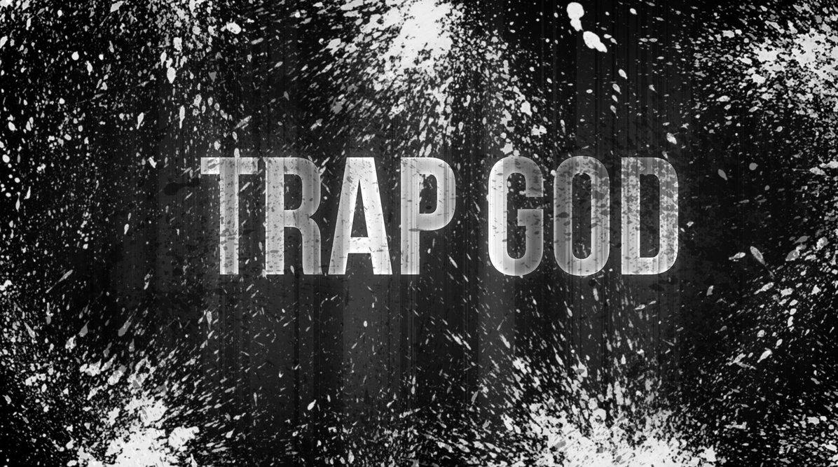 Gucci Mane Trap God Rap Wallpapers 1196x667