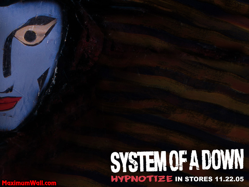 Download System of a Down System Of A Down 1024x768