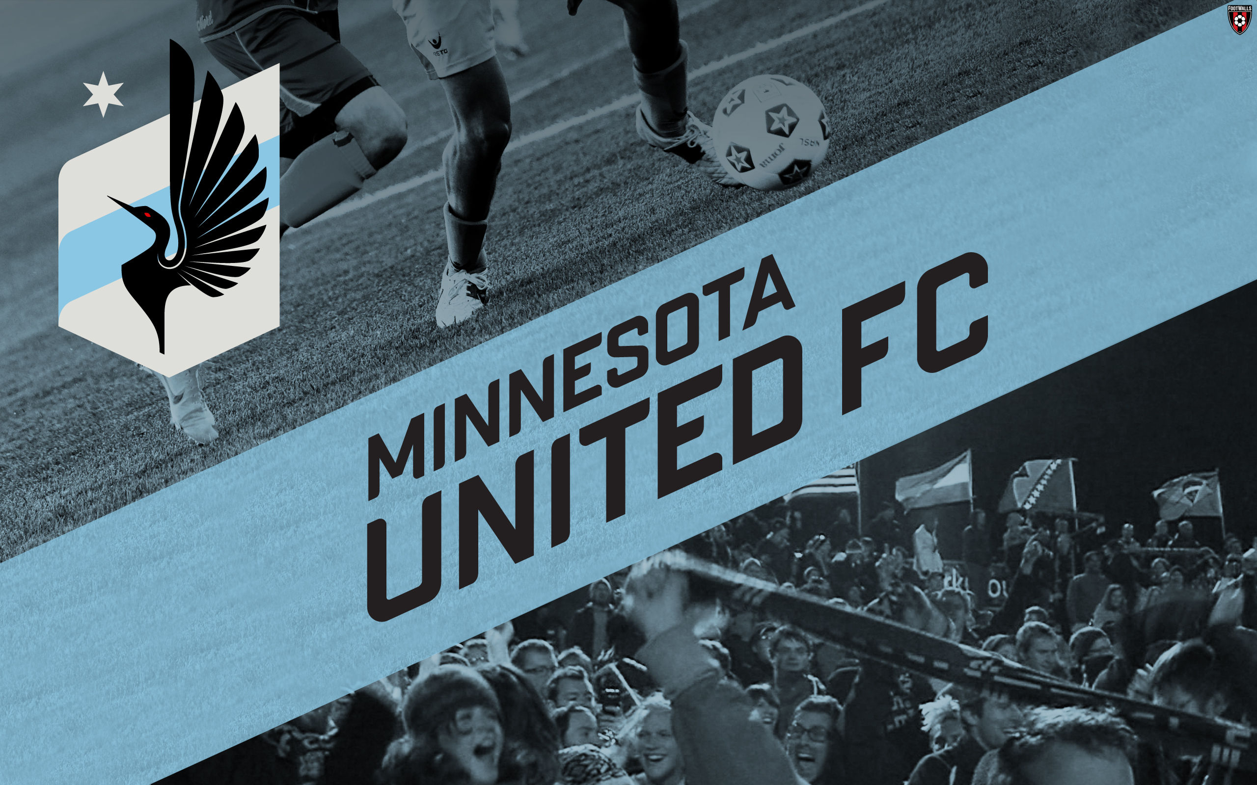 Minnesota United Wallpaper 4   Football Wallpapers 2560x1600